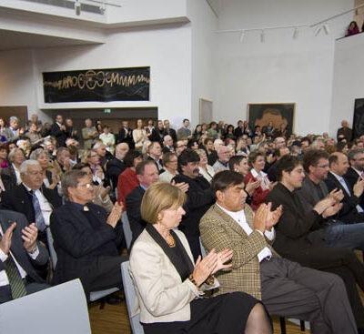 Hagen Osthaus Opening