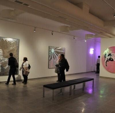 Modern Hungarian Gallery, Hungary
