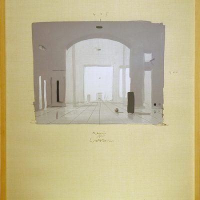Ben Willikens, 2000, Print, 89x68 cm.