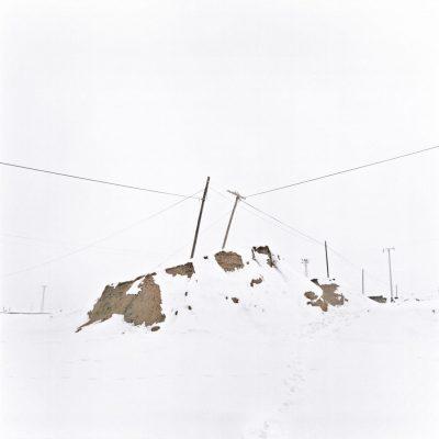 Serkan Taycan, 2009, Habitat #25, Archival pigment print, 80x80 cm.