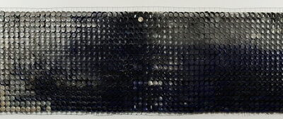 Muhamed Bajramovic, 2008, Mixed media, 70x200 cm.