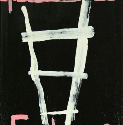 Emiliano Donaggio, Mixed media, 35x25 cm.