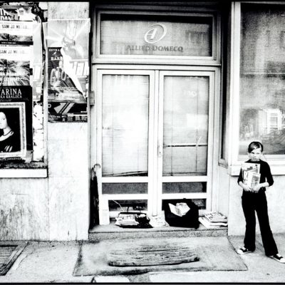 Ali Arif Ersen, 2004, Photography, 60x87 cm.
