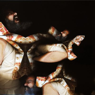 Ramin Haerizadeh, Men of Allah, 2008, Photography, 100x160 cm.