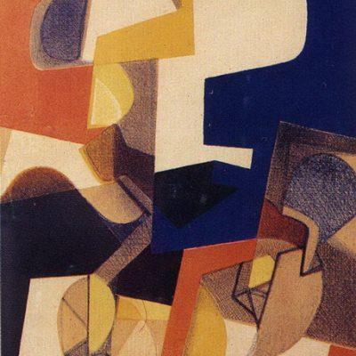 Esteve Maurice, Print, 51x33 cm.
