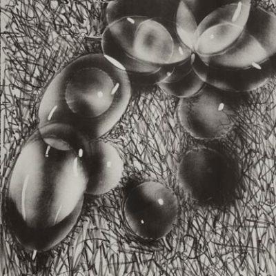 James Rosenquist, 1970, Print, 80x60 cm.