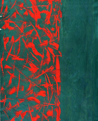 Jylkychi Turganbayevich, Oil on canvas, 160x90 cm.
